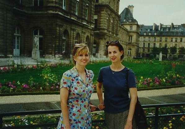 Paris france 1996 for Jarden france