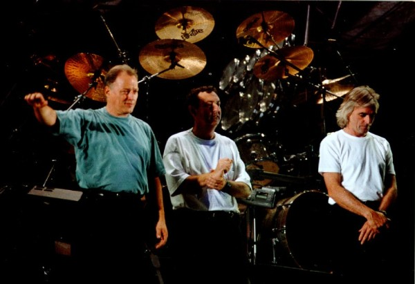 Artiste Pink Floyd Forum Guitare