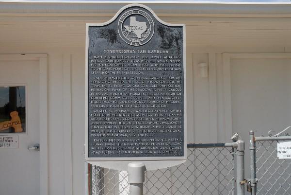 Bonham Texas 2007